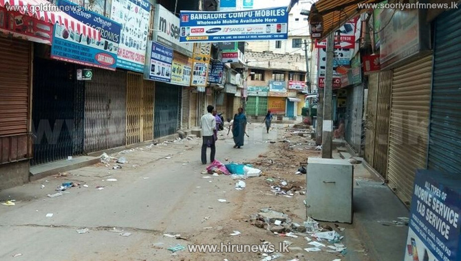 Tamil+Nadu+bandh+over+Cauvery+dispute%3A+Normal+life+hit%2C+Opposition+leaders+detained