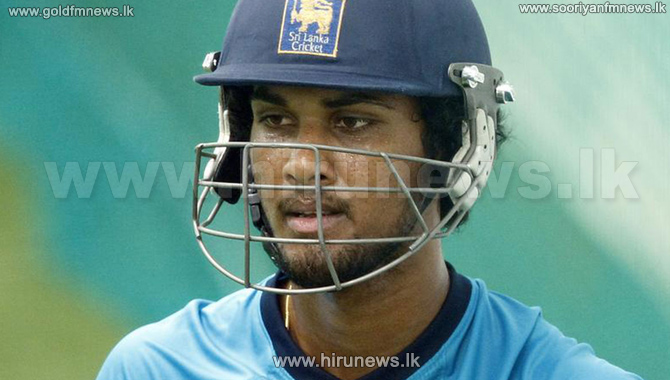 Dinesh+Chandimal+injured+