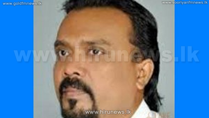 Sarath+Weerawansa+re-remanded+