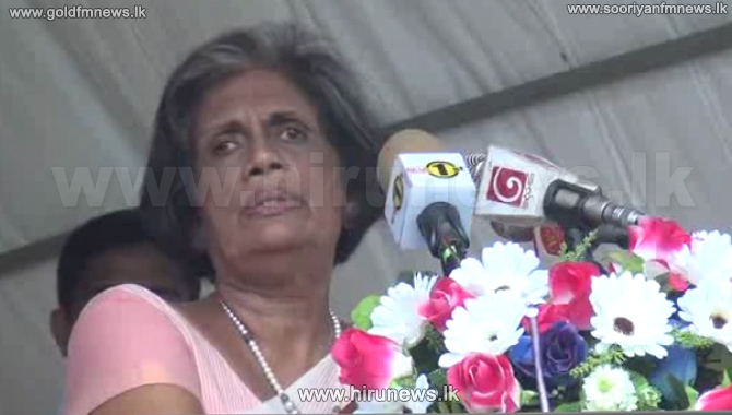 Dividing+parties+appears+to+be+novel+past+time+of+the+Rajapaksas%E2%80%99%3B+former+President+Chandrika