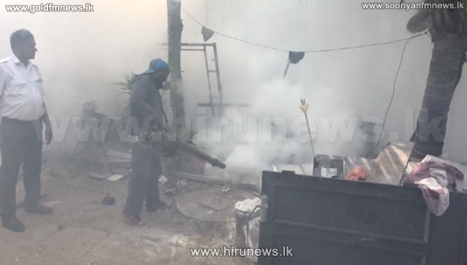 National+Dengue+Prevention+Week+commences+today+