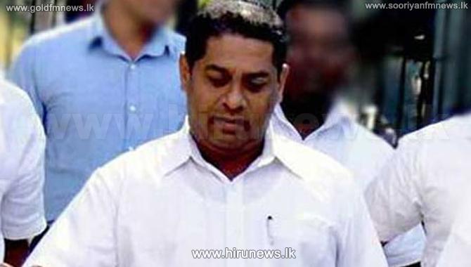 Mahinda+Rajapaksa%E2%80%99s+main+security+officer+given+bail