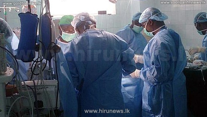 State+heart+surgeons+continue+their+strike+