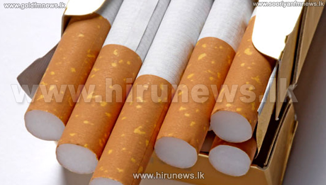 Cabinet+approves+to+increase+the+price+of+a+cigarette+by+5+rupees+