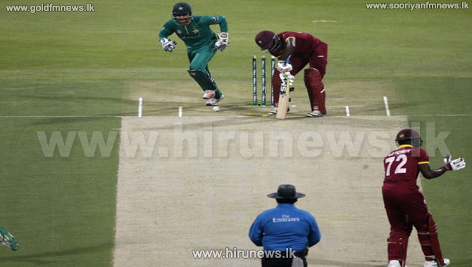 Pakistan-West+Indies+in+Shootout+for+World+Cup+Berth