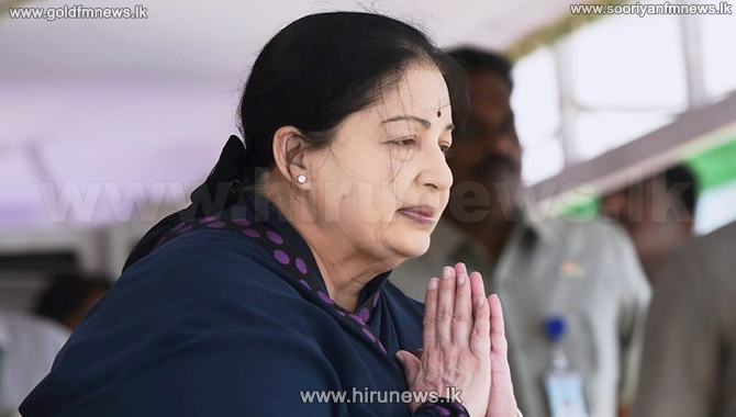 Jayalalithaa+%27Responded+Well%27+To+Treatment%2C+Says+Hospital+In+Fresh+Bulletin