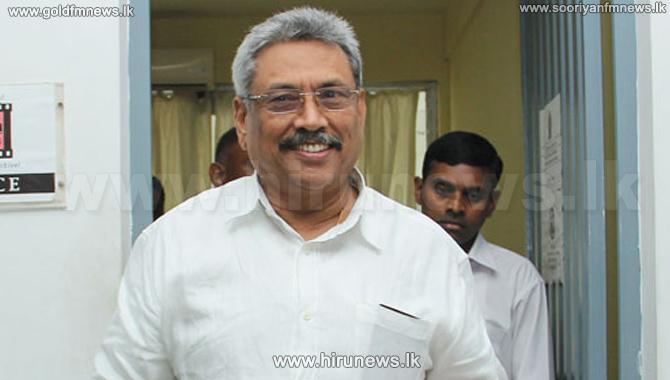 Former+Defence+Secretary+Gotabaya+Rajapaksa+and+6+others+granted+bail