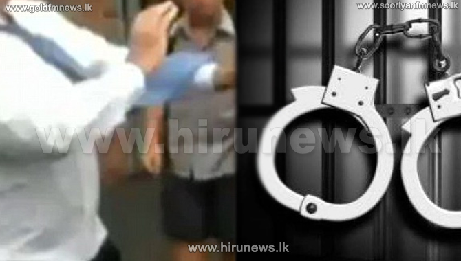 A+man+forcibly+enters+a+school+in+Kuliyapitiya+and+assaults+a+grade+4+student