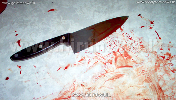 Complainant+dies+in+stabbing+incident+during+Athugalpura+Mediation+Board+meeting