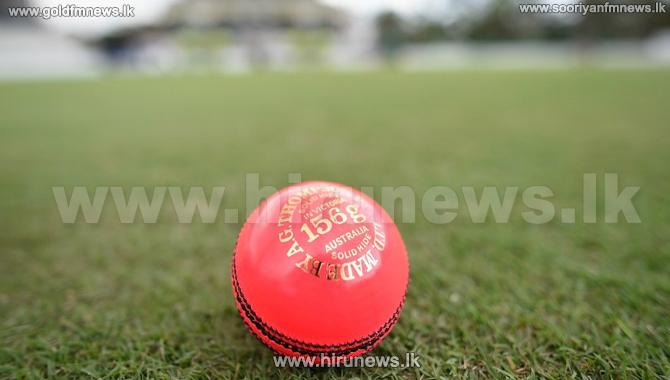 Sri+Lanka+set+for+pink+ball+debut