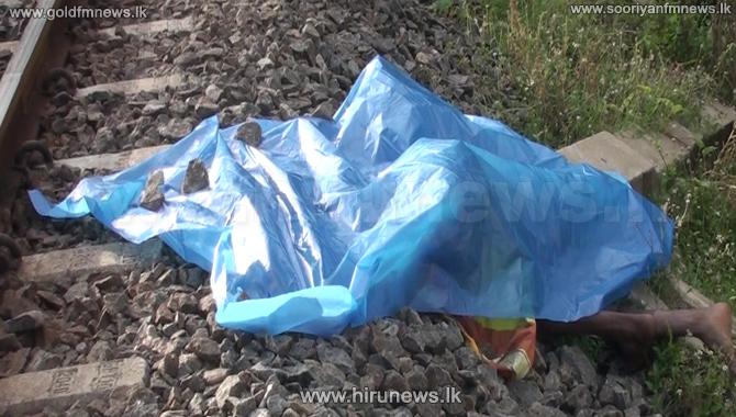 Man+fatally+hit+by+a+train+in+Hikkaduwa