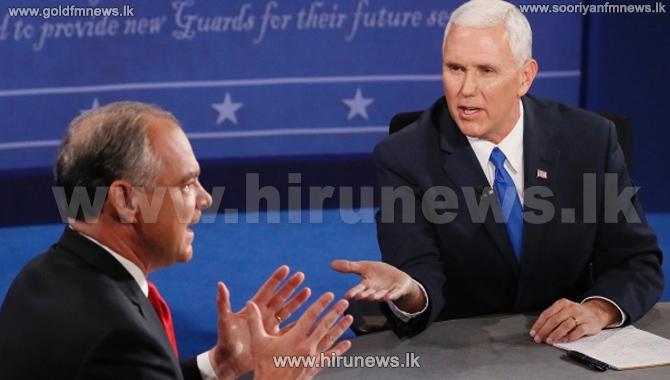 Pence+wins+vice-presidential+debate