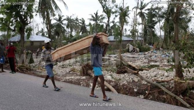 Haiti+dead+reach+800+as+south+awaits+aid