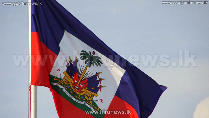 Three+days+of+national+mourning+in+Haiti