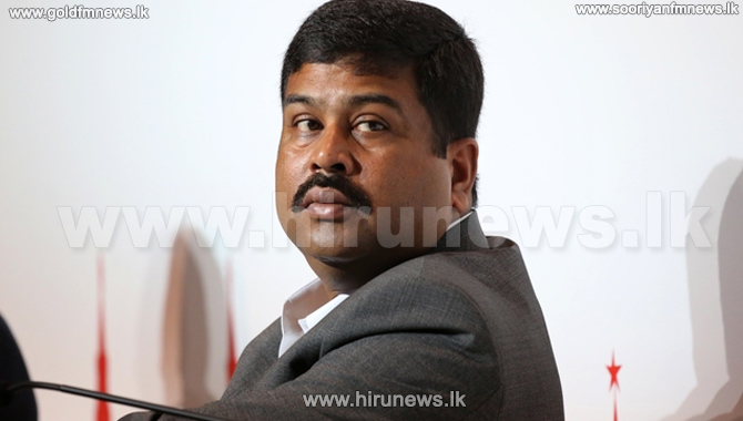 India+offers+to+help+develop+regional+energy+hub+work+in+Sri+Lanka