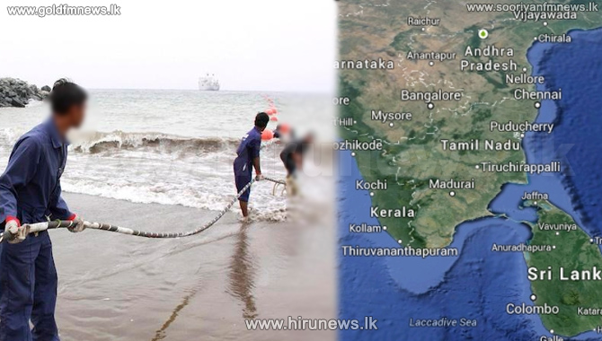 India+ready+to+provide+sub-sea+power+cable+to+Sri+Lanka