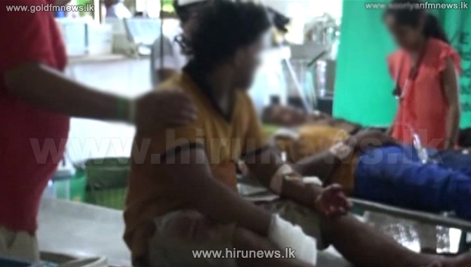 Six+in+hospital+after+brawl+in+Anuradhapura+
