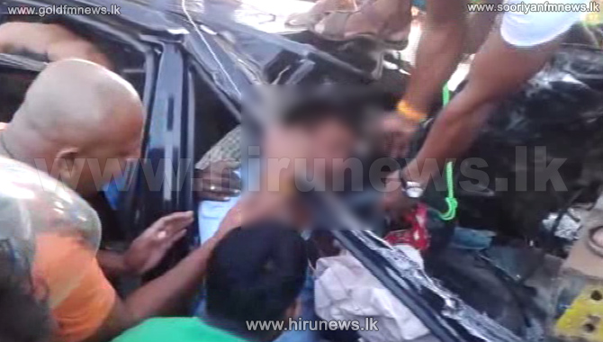 Doctor+and+her+cousin+sister+killed+in+Mahawa+fatal+accident-+%5Bvideo%5D