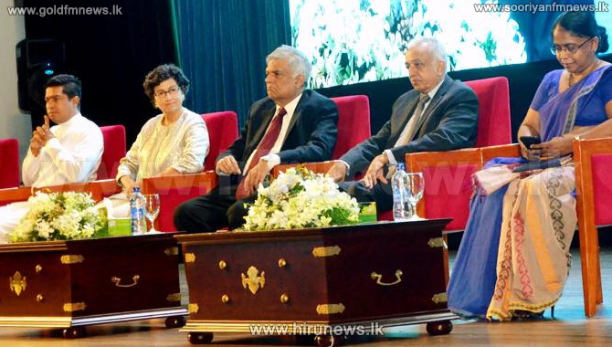 Sri+Lanka+lost+development+opportunities+in+the+past-+PM