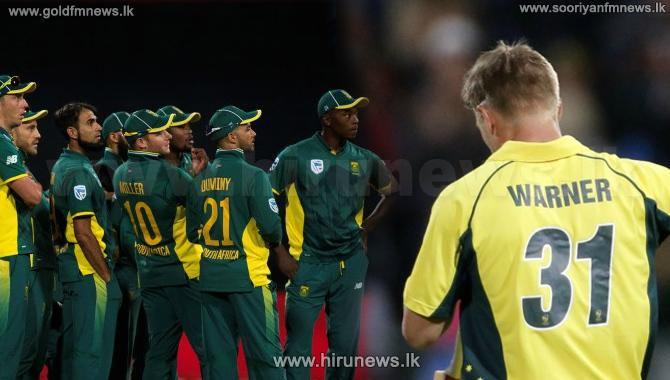 Australia+loses+ODI+series+in+South+Africa+5-0+despite+big+David+Warner+ton+in+final+match