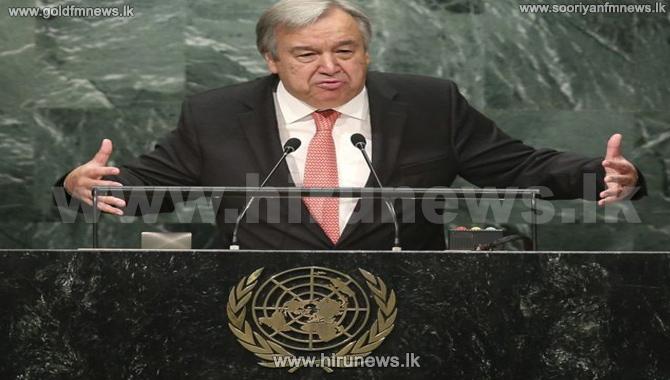 Portugal%27s+Antonio+Guterres+elected+UN+secretary-general