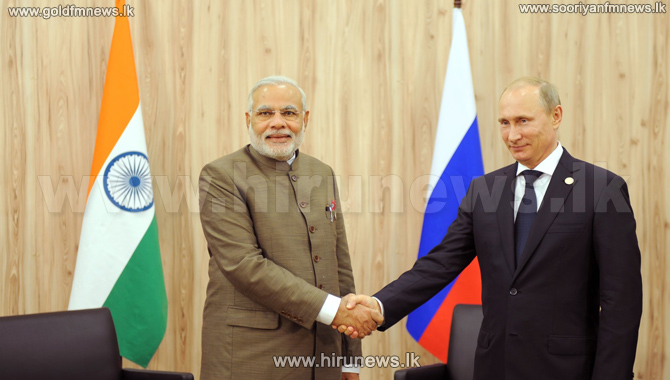 India%2C+Russia+likely+to+sign+18+agreements+during+Putin%27s+Goa+visit