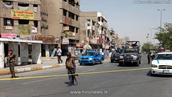 Dozens+dead+in+Baghdad+suicide+attack+on+Shia+