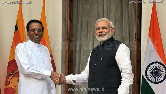 President+holds+bilateral+talks+with+Indian+Prime+Minister+