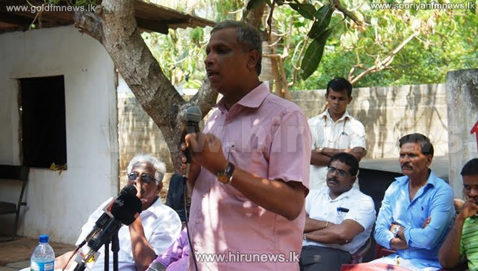 MP+Sumanthiran+speaks+about+the+new+constitution+