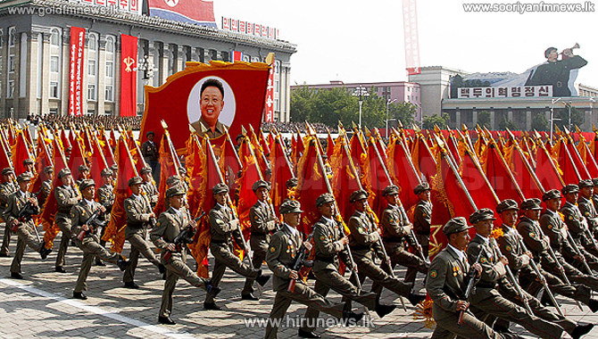 North+Korea+warns+Britain+it+is+on+the+%27brink+of+war%27+after+%27hostile%27+military+drills