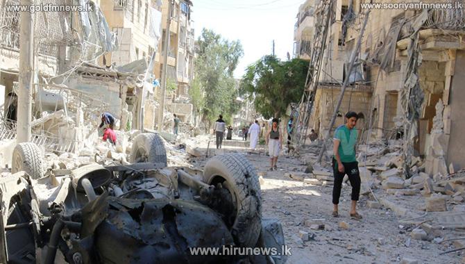 Russia+announces+Aleppo+humanitarian+pause