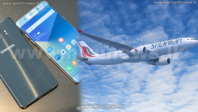 SriLankan+Airlines+bans+%E2%80%98Samsung+Note+7%E2%80%99+on+all+aircraft