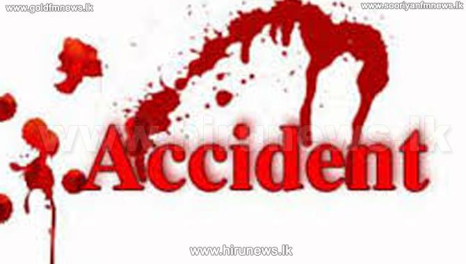 Man+dies+in+fatal+motorcycle+crash+in+Madampe+