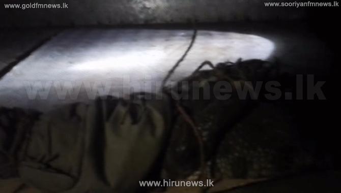 Threat+of+crocodiles+in+Nochchiyagama+