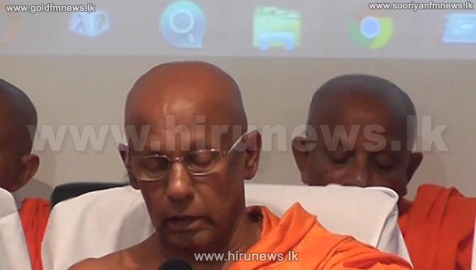 Malwatta+Anunayaka+thero+reveals+about+a+CIA+conspiracy