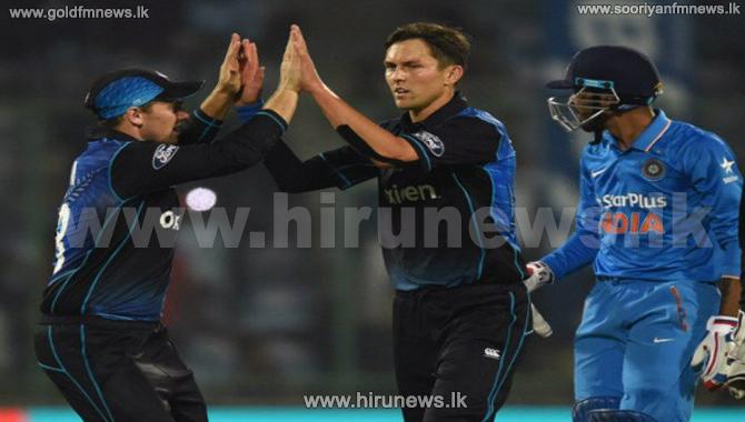 New+Zealand+Defy+Hardik+Pandya%27s+Heroics+to+Level+Series+vs+India+1-1