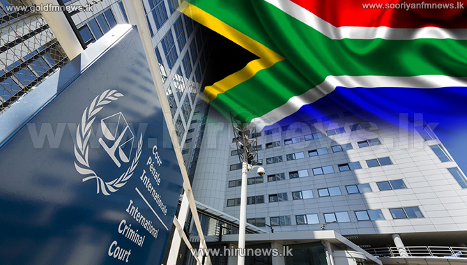 SA+to+withdraw+from+International+Criminal+Court