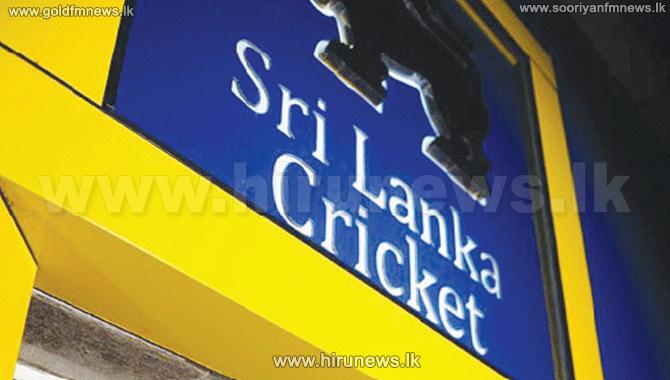 Sri+Lanka+Cricket+settle+contract+dispute