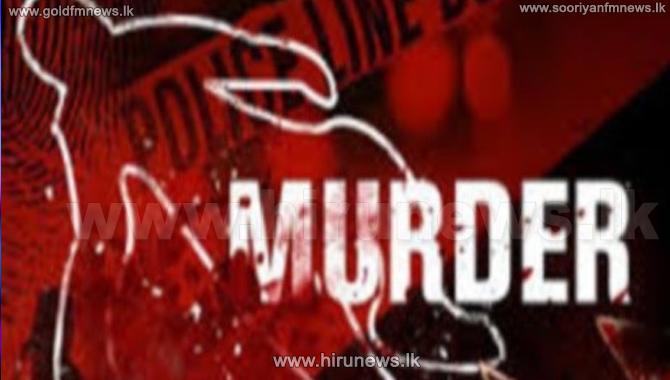 Masked+men+hacks+an+individual+to+death+in+Aranayake