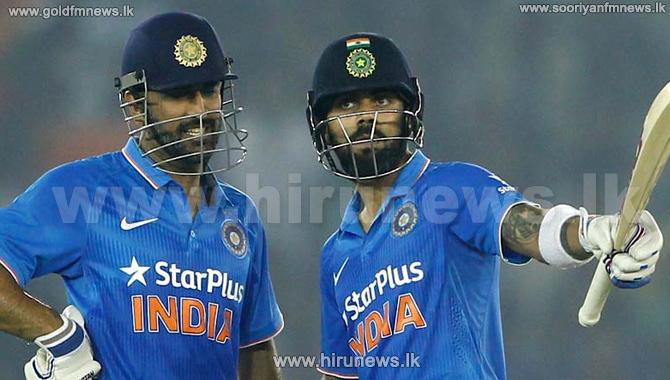 Virat+Kohli%2C+MS+Dhoni+Power+India+to+Easy+Win+vs+New+Zealand