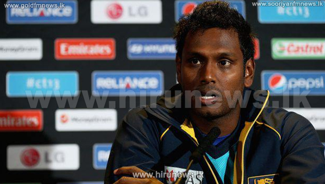 Mathews+injured%2C+Herath+set+for+late+captaincy+debut