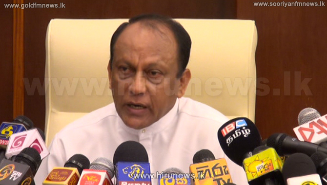 UNP+and+SLFP+to+discuss+the+budget+today+
