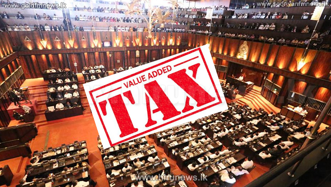 Debate+in+Parliament+on+the+VAT+today