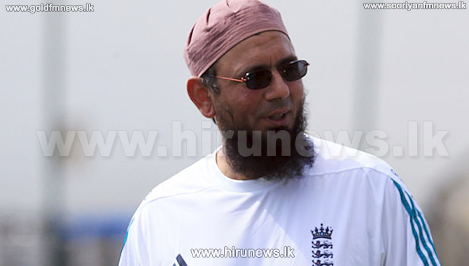 Saqlain+Mushtaq+hired+as+spin+consultant+for+England%27s+India+Tour