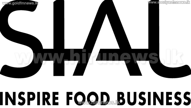 SL+Exports+Marketed+at+SIAL