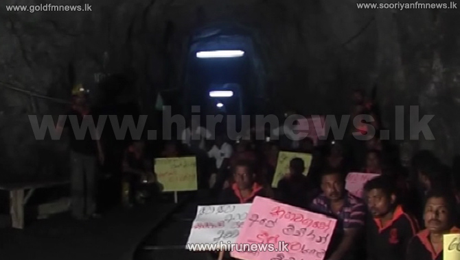 Underground+protest+by+miners%E2%80%99+called+off+