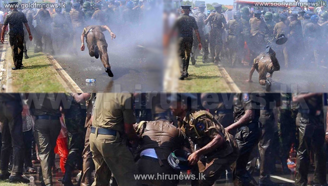 Police+attacked+with+water+at+Hambantota+clash-+%5Bphotos%5D