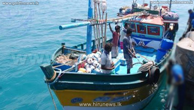 Tamil+Nadu+Court+releases+three+SL+fishermen+