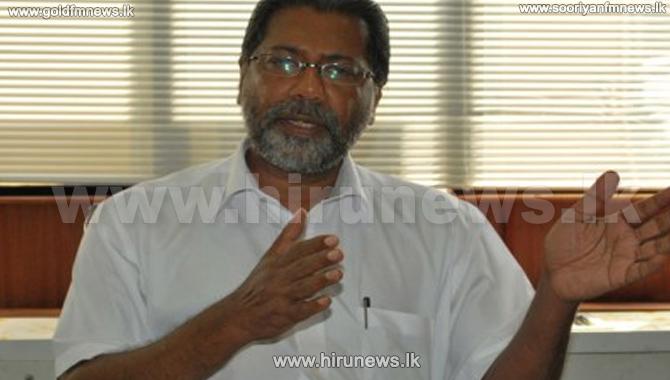 Vidura+Wickramanayaka+likely+to+resign+from+parliament