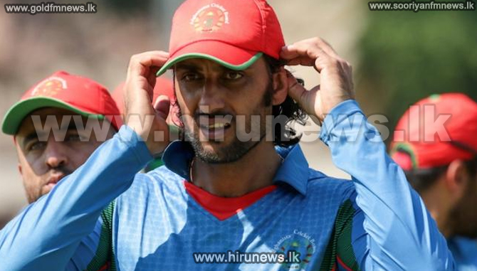 Afghan+cricketer+attacked+by+unknown+gunmen